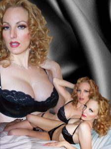 Mistress Delia: More than kink....Travelling, too!